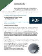 OBJETIVO 4. ENFERMEDADES COLESTATICAS CR+ôNICAS