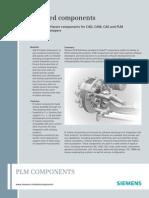 D Cubed Components