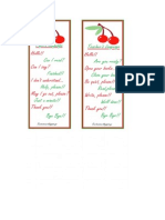 PRINTABLE BOOKMARKS.docx