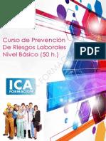 Manual Prevención de Riesgos Laborales