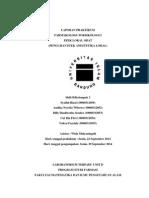 Laporan Praktikum Farmakologi Dan Toksikologi 1 Efek Lokal Obat (Pengujian Efek Anestesi Lokal)(1)