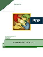 Manual Resolucion Conflictos