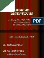 Sistem Digestivus Kbk
