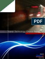 Delcan - Ottawa Rail System Study