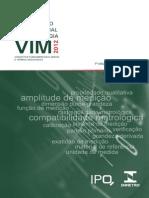 Vocabulário Internacional de Metrologia