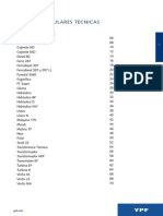 Cuadernillo Industriales Lubricantes Ypf