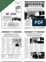 Diario El mexiquense 4 Noviembre 2014