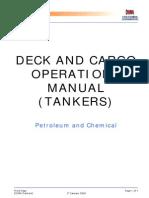 DCOM Petroleum & Chemical
