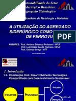 Workshop Agregado