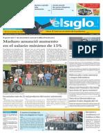 Edicion Martes04!11!2014