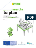 Seminario Ponen Marcha tu Plan Elche 2013