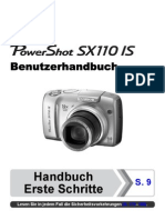 Canon Powershot Sx110 is - Cug_de