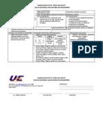 Plan de Destreza Tercer Parcial 1-7 2012