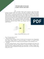 Paper Pengetahuan Dasar Gardu Induk 20 Kv