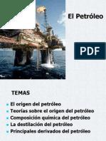 El Petroleo Presentacion 1