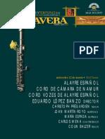 Al Ayre Español 9-3-2008