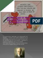 PROYECCIONES DE APLICACIÓN DEL PARADIGMA CONDUCTISTA AL CONTEXTO EDUCATIVO.