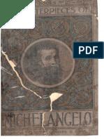 Masterpieces of Michelangelo