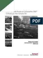 ALLEN BRADLEY - Variador velocidad - 7000 - Manual.pdf