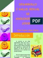 charla sobre educacion sexual