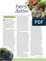 MAHM Newsletter Autumn 2014 Online Version