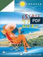 Affitti appartamenti estivi | Affitti turistici Alba Adriatica con Adria Vacanze - Il Depliant