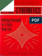 Robert B Stone Hypno Cybernetics