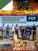 PODER AGROPECUARIO - AGRICULTURA - N 25 - 2013 - PARAGUAY - PORTALGUARANI
