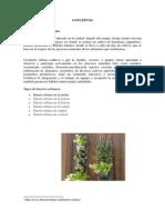 CONCEPTOS - PLANIFICACION ESTRATEGICA