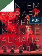 Cp Almanac 2013