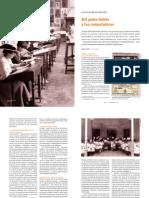 La Educacion en Uruguay Del Padre Astete a Las Computadoras