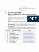 Proceso Rendición de Cuentas Subvención General 2013