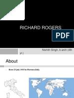 Richard Rogers Lloyds London