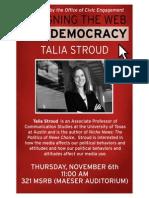 Talia Stroud
