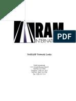Network NetHASP Locks