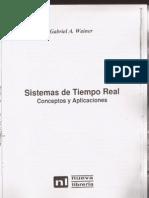 Sistemas de Tiempo Real Aplicaciones y Conceptos