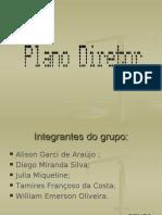 Plano Diretor - 2ENB1
