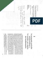 Diaz Barriga Ensayos Sobre Problemática Curricular Cap 1 y 3