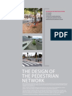 Footpath design