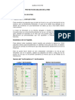 Proyecto de Monitoreo con WireShark