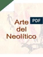 Arte del Neolítico