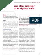 Stoma Care Alginate