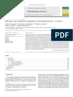 PLA Biomedical
