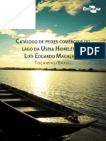 Catálogo de Peixe