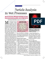 Nov05SolidsOnline Particle Analysis in Wet Processes