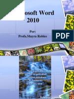 microsoft word-historia web