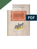 Antoni Słonimski - Wspomnienia warszawskie - 1957 (zorg)