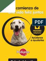 Guia de Adopcion Perro