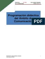 LEN 2 º PCE 2014 -15