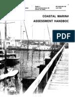 Coastal Marinas Assessment Handbook